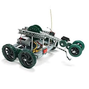 Student Built Robot