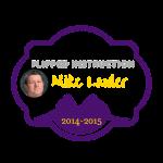 Mike Lawler Badge