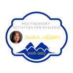 Sandra Williams Badge