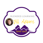 Jill Adams Badge