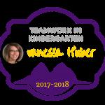 Vanessa Huber Badge