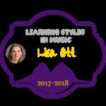 Lisa Ott Badge