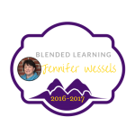 Jennifer Wessels Badge