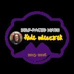 Kate Wieczorek Badge