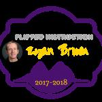 Ryan Brown Badge