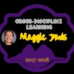 Maggie Davis Badge