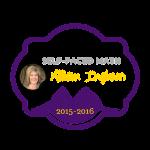 Allison Ingham Badge
