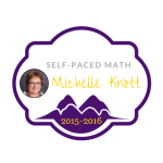 Michelle Knott Badge