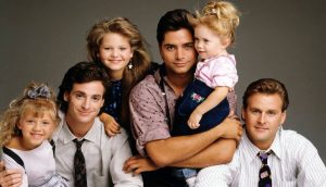 Full House TV Family