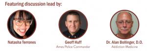 Featured Speaker Headshots